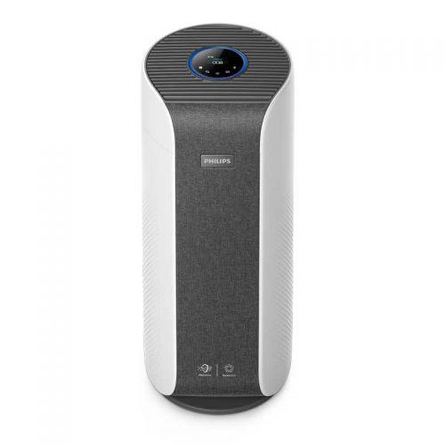 飞利浦(Philips)智能APP控制 空气净化器 AC3855/00(灰白色)