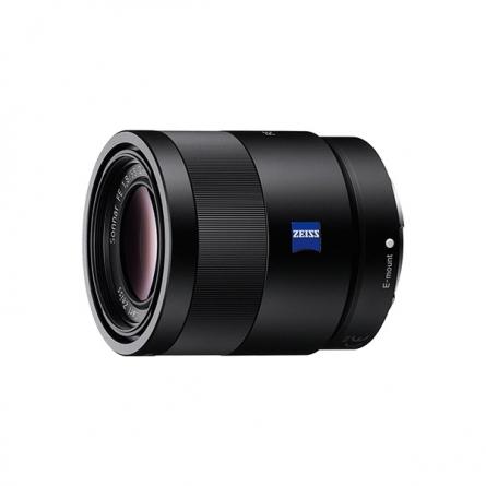 产地泰国  进口索尼(SONY)Sonnar T FE 55mm F1.8 ZA 蔡司全画幅标准定焦微单镜头 (SEL55F18Z)
