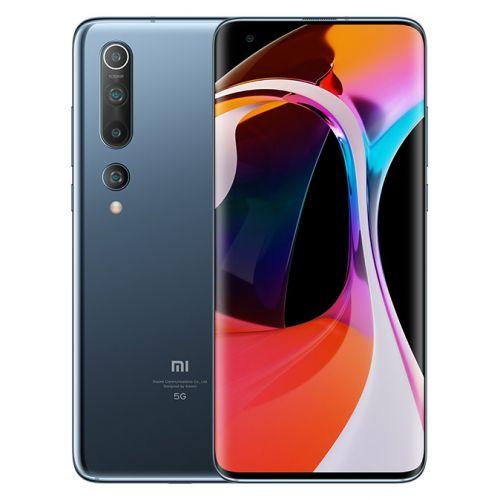 小米(MI)10 8GB+256GB 双模5G 骁龙865 1亿像素8K电影相机 对称式立体声   游戏手机