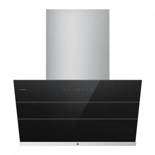 方太(FOTILE)侧吸式抽油烟机 CXW-228-JQ08TA(黑色)
