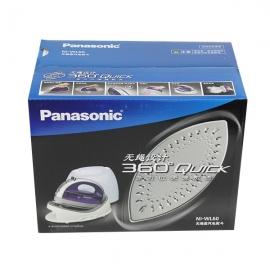 松下Panasonic  电烫斗NI-WL60(紫色)