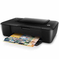 惠普(HP)DeskJet 2029 惠省Plus系列彩色喷墨打印机 省墨型打印机