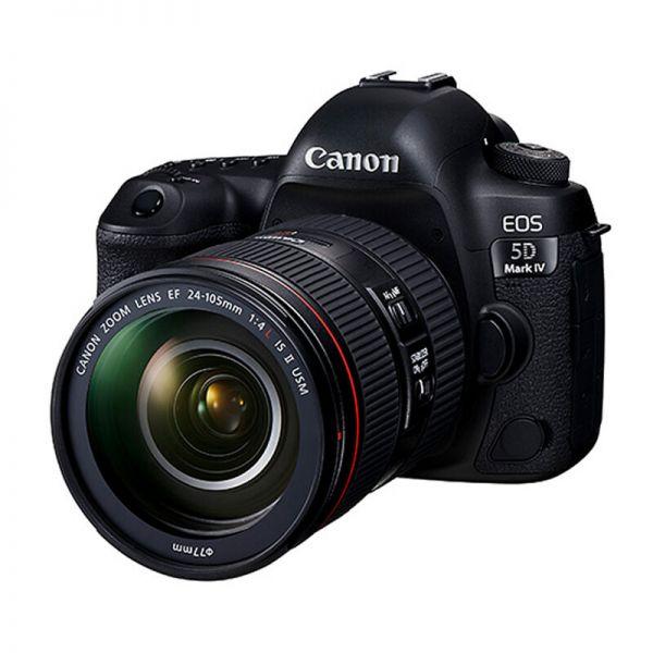 佳能镜头编号_佳能(Canon)全幅单反套机EOS 5DMark IV(EF24-105/4L)_佳能(Canon)_顺电 ...