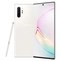 三星(SAMSUNG) Note 10+  12GB+256GB 5G版本 超感官全视屏 智慧型S Pen 骁龙855 双待手机5G手机