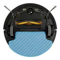 科沃斯(ECOVACS)扫地机器人DG716(浅珠蓝)
