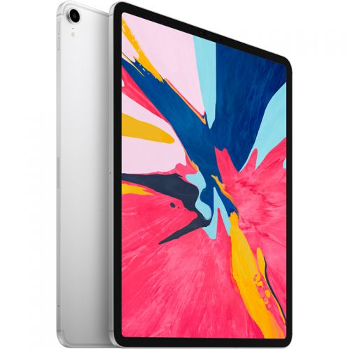 Apple iPad Pro 12.9英寸 WLAN版 256GB MTFN2CH/A(银色)