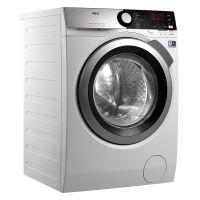 产地意大利 进口AEG Fabric Care 7000系列 9KG 带烘干滚筒洗衣机 LWX7E9612B(白色)