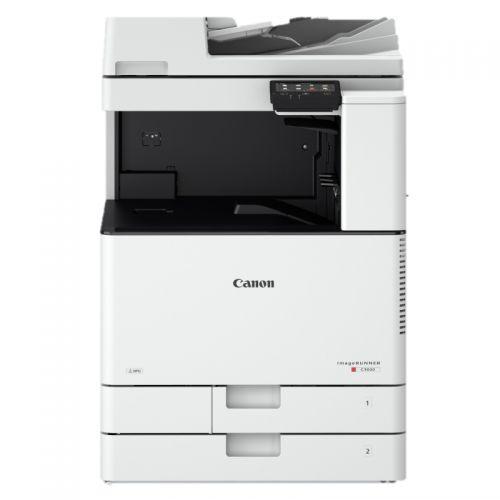 佳能(Canon)A3彩色数码复合机RUNNER C3020 (配输稿器特别版)
