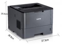 兄弟(Brother)黑白激光打印机 HL-5585D