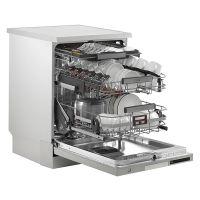 产地意大利 进口AEG 13套大容量 舒适升降 独立式洗碗机 FFB83806PM