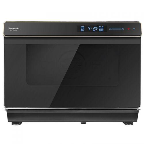 松下(Panasonic)30升热风蒸烤箱NU-SC300B