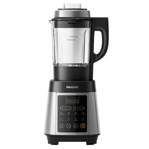 飞利浦(Philips)加热破壁料理机 HR2088/90(黑色)
