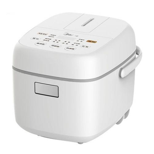 美的(Midea)2L电饭煲RS2082(白色)