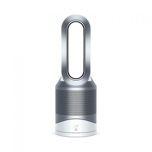 戴森(Dyson)空气净化暖风器 HP02(白/银色)