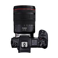 产地日本 进口佳能(Canon)EOS R 全画幅专微套机(RF24-105mm F4 L IS USM)