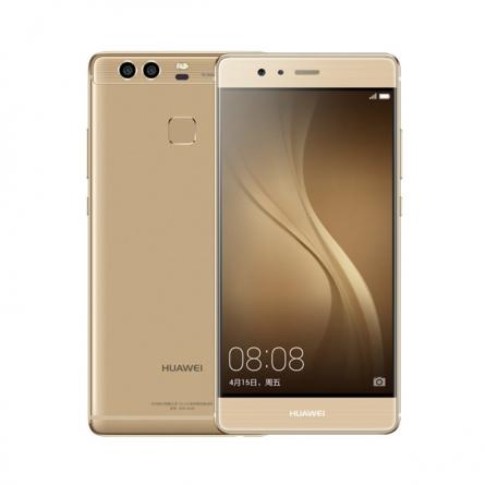 *华为(HUAWEI) P9 3GB+32GB 全网通版 移动联通电信4G手机EVA-AL00