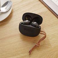 Sudio 真无线蓝牙入耳式耳机 Tolv(黑)