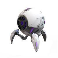 重力星球(GravaStar)无线蓝牙音箱重低音桌面音箱户外低音炮音响G1