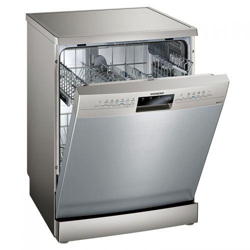西门子(SIEMENS)独嵌两用 洗碗机 SJ236I01JC