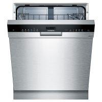 西门子(SIEMENS)12套 半嵌入式 晶蕾洗碗机 SJ456S16JC