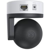 TP-LINK  1080P  200万云台无线网络摄像头TL-IPC42A-4