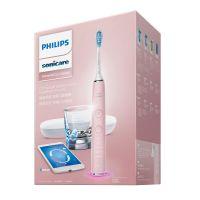 飞利浦(Philips)声波震动牙刷HX9924/22(粉色)