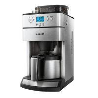 飞利浦(Philips)滴虑式咖啡机HD7753/00【包装较旧,介意者勿拍】