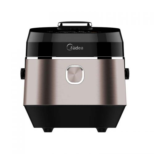 美的(Midea)5L压力锅HT5082PG(紫黑色)