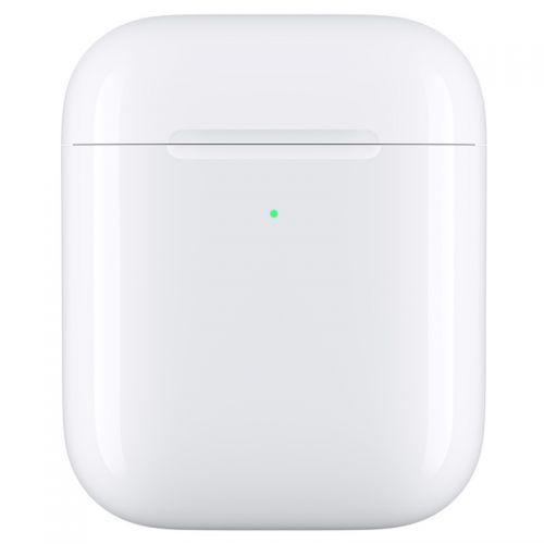 【新品】Apple AirPods无线充电盒 MR8U2CH/A(白色)