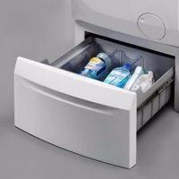 【赠品】AEG 洗衣机抽屉底座 价值2499元 可更换等值锅具三件套