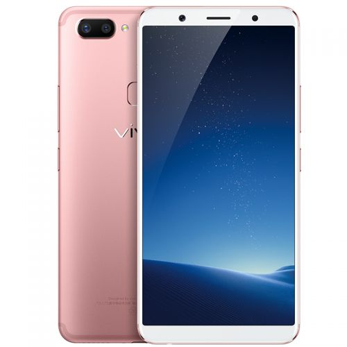 *vivo X20 4GB+64GB 全网通版 娱乐智能手机X20A 双卡双待