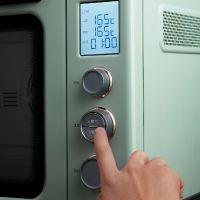 北鼎(Buydeem)49L电脑式温控烤箱T751(绿色)