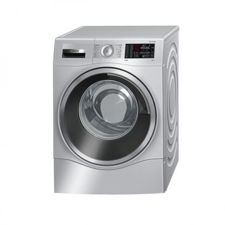 博世(BOSCH)9公斤 滚筒洗衣机 WAU285680W(银色)