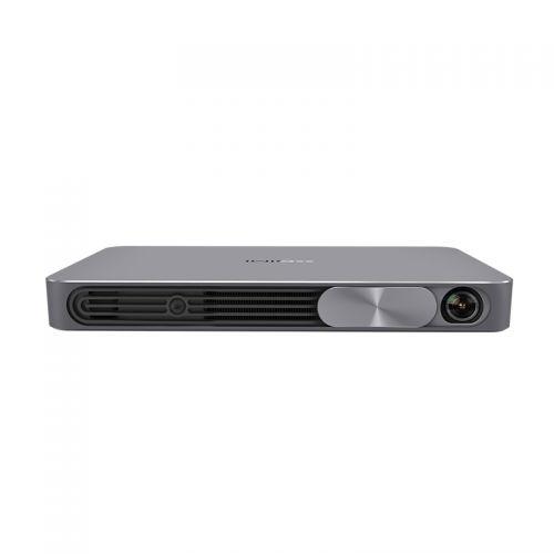 极米(XGIMI)New Z4Air 家用 商务 投影机 投影仪 无屏电视(720P高清分辨率 办公/便携/手机投影 自动对焦)深空灰