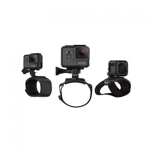 GoPro 运动摄像机配件手+腕带 AHWBM-002