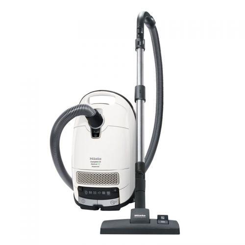 产地 德国 进口美诺(Miele)智能感应刷头吸尘器SGFA3-02 C3(莲花白)