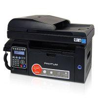 奔图(PANTUM) M6600NW 激光双网络多功能一体机(打印 复印 彩色扫描 传真)