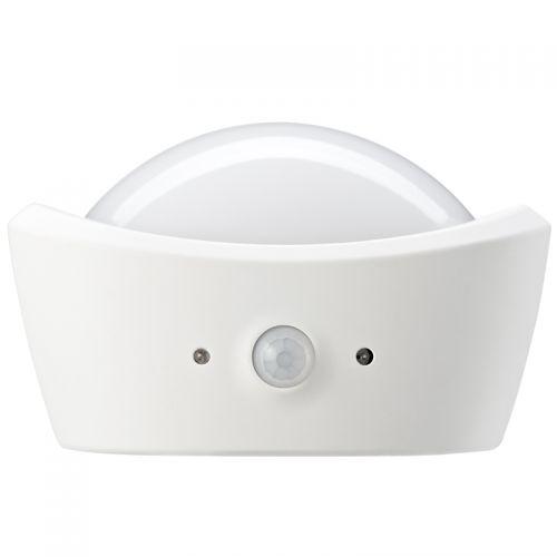 盈润佳(YIROKA) 充电式智能人体感应小夜灯 YD-1001(白色)