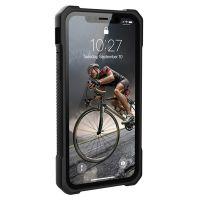 UAG iPhone 11军工防摔测试认证手机壳(幻影黑)