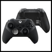 微软(Microsoft)Xbox Elite 2代无线控制器 游戏手柄 FST-00007(黑色)