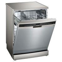 西门子(SIEMENS)12套大容量 独立式全自动洗碗机 SJ256I16JC(银色)