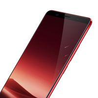 vivo X20 4GB+64GB 全网通 娱乐手机  (星耀红) X20A