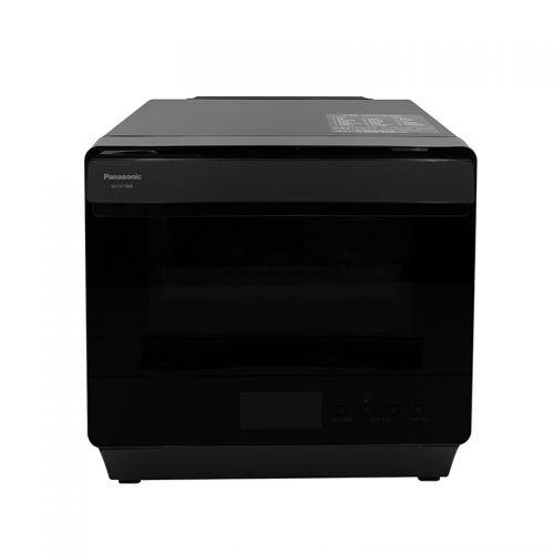 松下(Panasonic)20L恒温热风蒸烤箱 NU-SC180B(黑色)