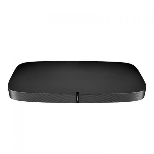 搜诺思(SONOS) PLAYBASE 家庭智能音响系统 家庭影院 光纤 连接电视SOLCN1BLK (黑色)