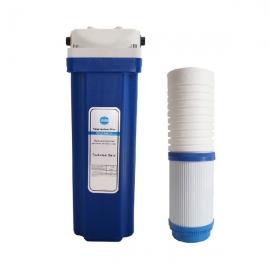 产地德国 进口汉斯希尔SYR  厨下式净水器 三合一净水器WS-7315-10-003-01