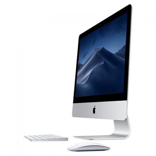 Apple iMac 21.5英寸一体机4K屏  2019款 八代四核Core i3 8G内存 1TB RP555X显卡 台式电脑主机 MRT32CH/A