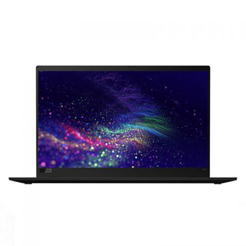 ThinkPad X1 Carbon 2019 14英寸笔记本电脑(i7-10710U 16G 512G SSD 集显)黑色
