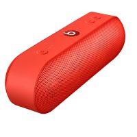 Beats Pill+ 便携式扬声器 ML4Q2CH/A (橘红色)