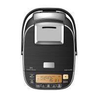 产地日本进口松下(Panasonic)3升IH进口电饭煲SR-PXC104KSA(黑色)