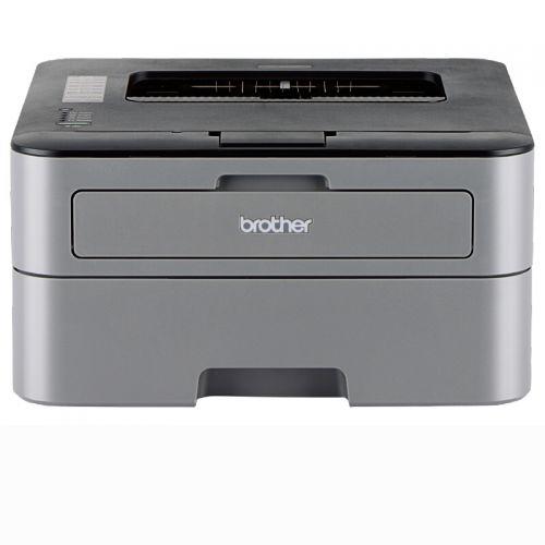 兄弟 HL-2260D 黑白激光打印机 A4 (打印、双面)